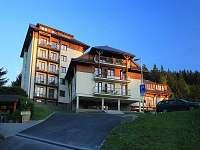 ubytování Skiareál Kubiška Apartmán na horách - Velké Karlovice