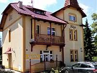 Penzion na horách - Luhačovice Beskydy