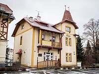 Penzion Růža Luhačovice -