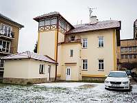 Penzion Růža Luhačovice - ubytování Luhačovice