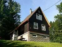 ubytování Lyžařský areál Palkovice – Za domem na chatě k pronajmutí - Malenovice