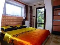 ložnice č.2 - Horní Lideč