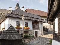 Chata k pronajmutí - Štramberk