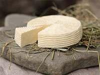Farmářský sýr - Kunčice pod Ondřejníkem