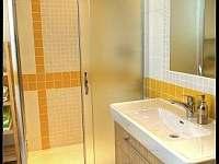 koupelna - Kunčice pod Ondřejníkem