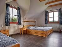ložnice 1 - Kunčice pod Ondřejníkem