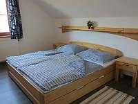 ložnice 2 - apartmán k pronájmu Kunčice pod Ondřejníkem