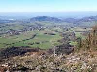 na vrcholu Ondřejníku - Kunčice pod Ondřejníkem