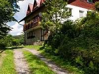 Pension U lesa - apartmán k pronájmu - 3 Horní Bečva