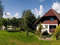 Apartmán na horách - dovolená Vodní nádrž Horní Bečva rekreace Horní Bečva