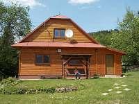 ubytování Lyžařský areál Kubiška na chalupě k pronájmu - Karolinka