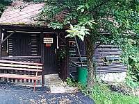 ubytování Bílé Karpaty na chatě k pronájmu - Pradlisko