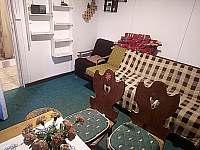 Chata na pasece - chata ubytování Pradlisko - 5