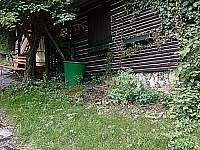 Pronájem chaty v Pradlisku