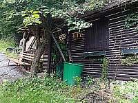 Ubytování Pradlisko - chata k pronájmu