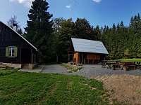 ubytování Sjezdovka Lysá hora na chatě k pronájmu - Staré Hamry