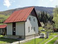 Levné ubytování Bazén Fryčovice - FRY Relax centrum Chalupa k pronajmutí - Trojanovice