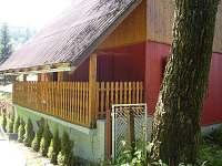 ubytování Frýdeckomístecko na chatě k pronájmu - ŘEKA