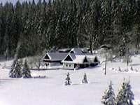 Bílá - chata k pronájmu - 8