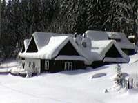 Bílá - chata k pronájmu - 7