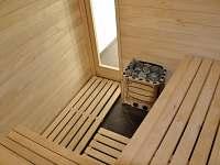 Sauna - Rusava