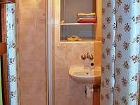 koupelna a WC - Huslenky