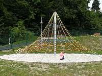 Dětská pyramida