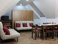 Větší apartmán