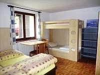 Pokoj v přízemí - Prostřední Bečva
