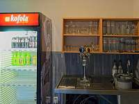 Výborné točené pivo ZUBR i nealko - Prostřední Bečva