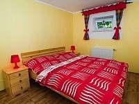 Apartmán pro 4 - červený - Bukovec