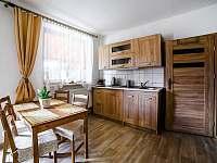 Apartmán pro 4 - Katka - ubytování Bukovec