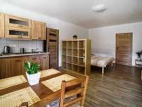 Apartmán pro 4 - Katka - pronájem Bukovec