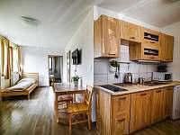 Apartmán pro 4 - Marťa - k pronajmutí Bukovec