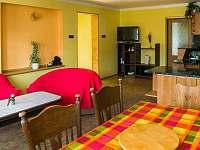 Apartmán pro 8 - Bukovec