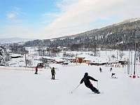 Ski Areál Kempaland - Bukovec
