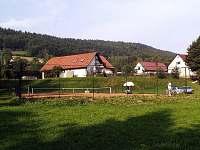 Prostřední Bečva - chalupa k pronajmutí - 8