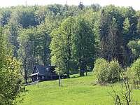 Horská chata Plenisko Nýdek - k pronájmu