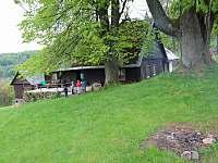 Horská chata Plenisko - chata ubytování Nýdek - 9