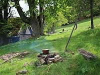 Horská chata Plenisko - chata k pronájmu - 10 Nýdek