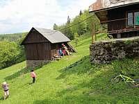 Horská chata Plenisko - chata k pronajmutí - 11 Nýdek