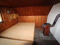 Malý pokoj nahoře - Nýdek
