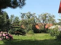 zahrada - Loučka - Lázy