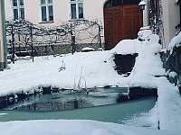 Frenštát pod Radhošt jarní prázdniny 2022 ubytování