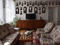 Apartmán na horách - dovolená Javorníky rekreace Frenštát pod Radhoštěm