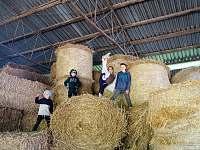 Chatky Dokořán - chatky - 44 Písek u Jablunkova