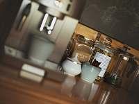 kávovar na zrna - Písek u Jablunkova
