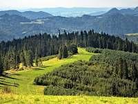 Beskydy - čistá příroda, kouzelné scenérie a úžasné procházky pro pěší aj kola