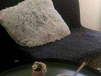Relax a možnost přistýlky v hlavní ložnici