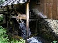 Tip -  Valašské muzeum v přírodě - mlýnská dolina, Rožnov pod Radhoštěm